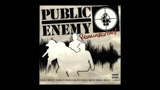 Watch Public Enemy What Good Is A Bomb video