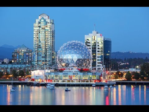 Vancouver Informational and Educational Facts Video Playlist