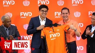 FWD Takaful injects RM5mil, sponsors para athletes