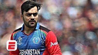 Afghanistan captain Rashid Khan sets sights on Australia 2023 | Cricket World Cup