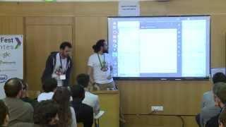 [DevFest Nantes 2014] Tests étendus pour construire des applications android robustes ...