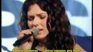 Shania Twain   Thank You Baby   live (Legendado - PT/BR)