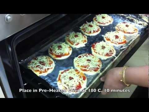 Momz Pizza ~ By momzkitchen