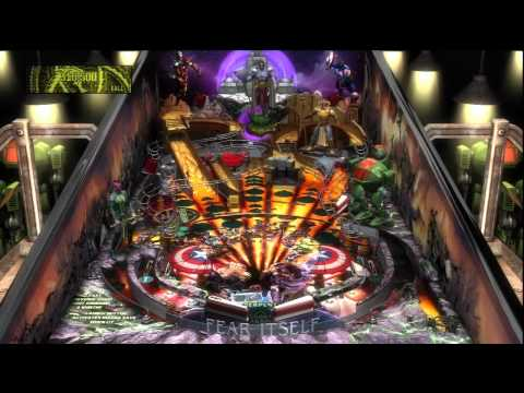 Zen Pinball 2 | PS3 | Gameplay