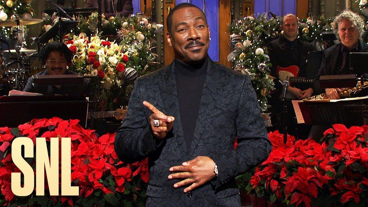 Here's Why Eddie Murphy Hasn't Hosted 'Saturday Night Live' in 35 ...