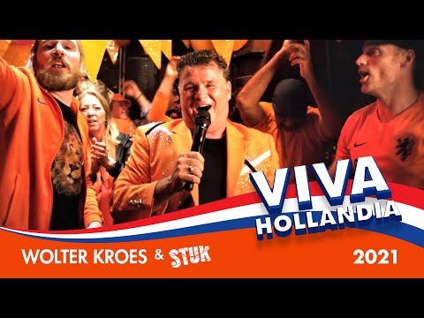 Icon Viva Hollandia 2021