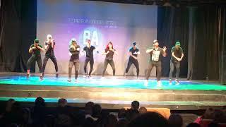 Wiley, Sean Paul, stefflon don -sexy dance