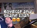 Boyzlife concert | Shane Filan's Love Always album showcase Manila