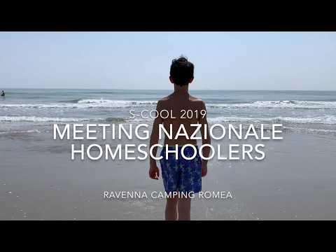 Incontri homeschoolers