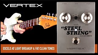 Steel String | VertexEffects com
