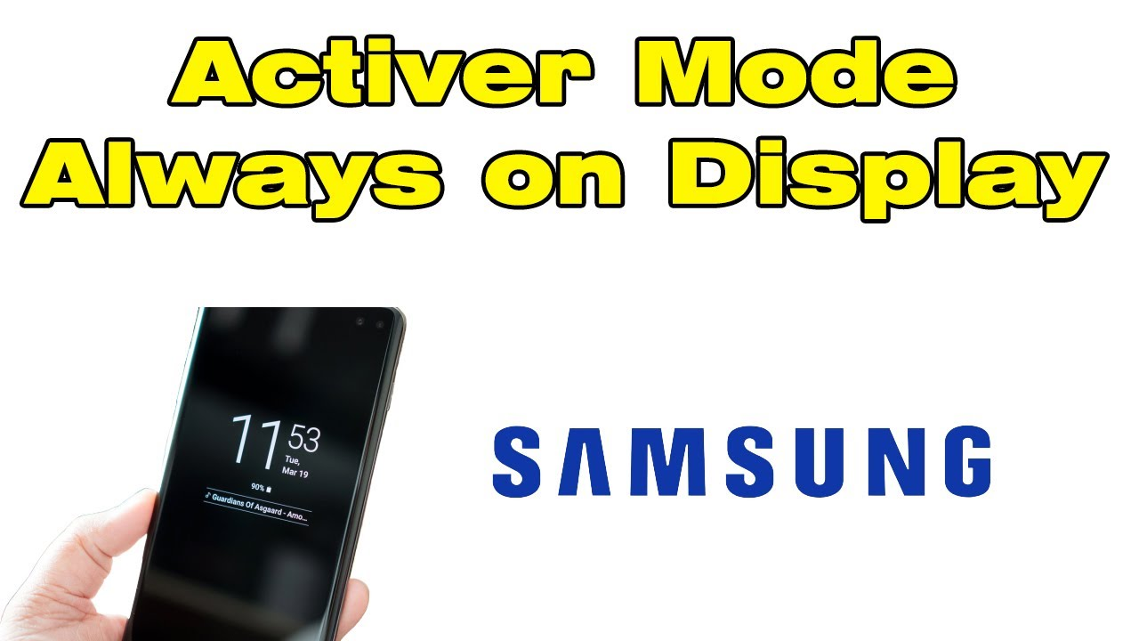 activer coque led samsung