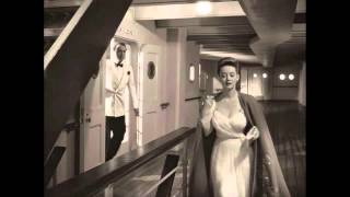 Now Voyager: Bette Davis, Paul Henreid; Warner Bros., 1942.