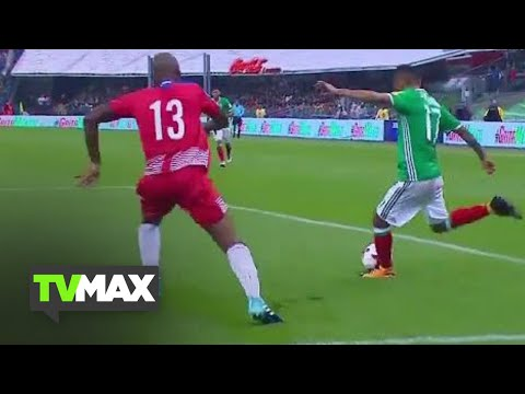 México 1 vs 0 Panamá | Resumen