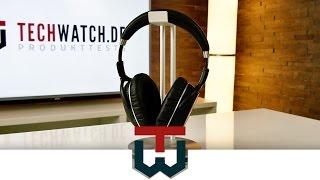 mqdefault - [Cyberport] B-Ware Sennheiser PXC 550 Wireless Over-Ear Bluetooth-Kopfhörer mit Noise-Canceling für 259€ statt 279€