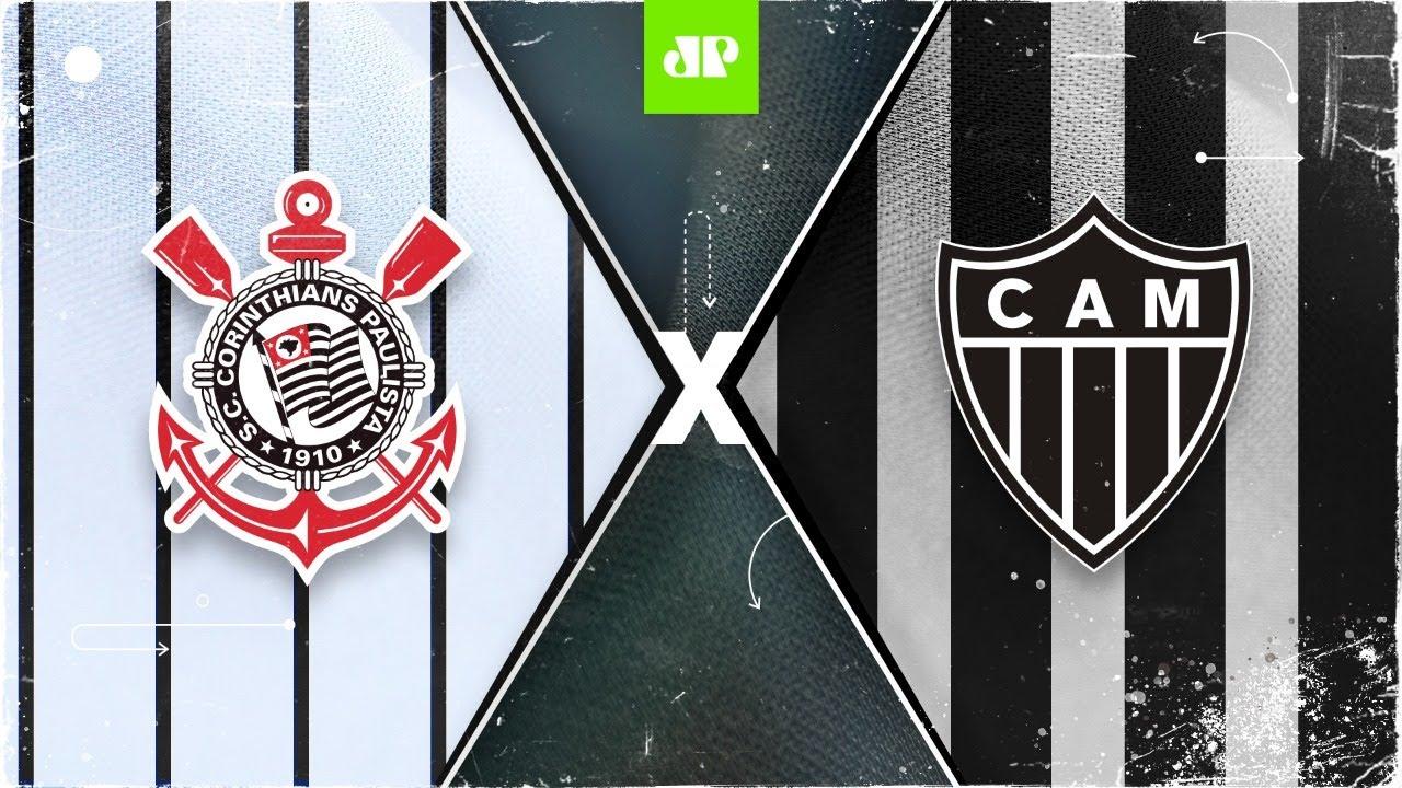 Corinthians 1 X 2 Atletico Mg 14 11 2020 Brasileirao Youtube