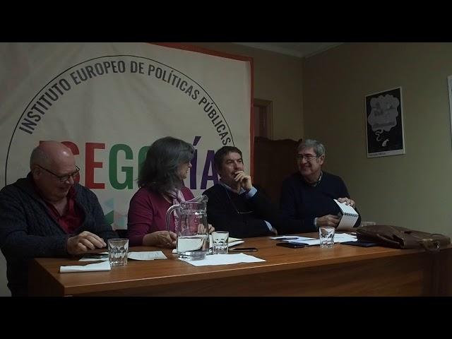Perspectivas del ciclo político en España 10