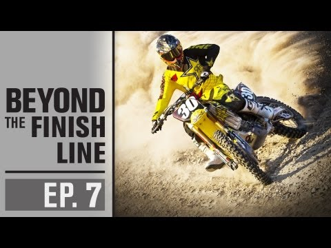 Rockstar Energy Racing | Beyond The Finish Line : EP 7 Georgia On My Mind - Davi Millsaps