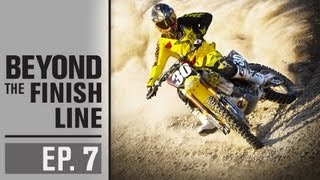 Beyond The Finish Line - Episode 07 Georgia On My Mind