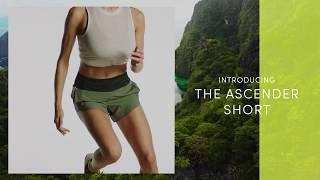Athleta 2019 Summer - Ascender Short