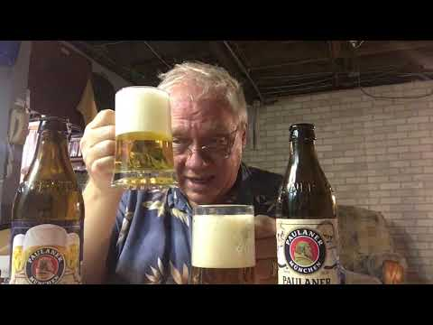 Thumbnail image for 'Beer Preview: Two Paulaner Oktoberfest Biers'