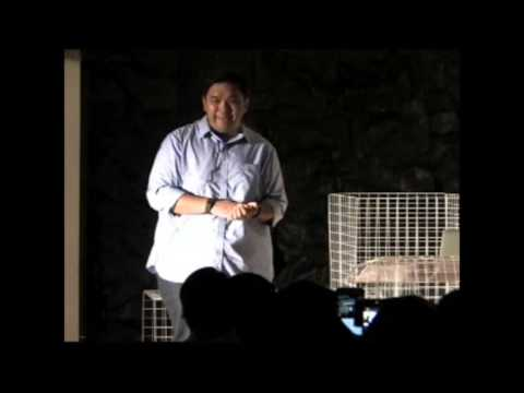 Why 7PM-1AM is the Most Important Time of Your Life | Carlo Ople | TEDxCollegeofSaintBenilde