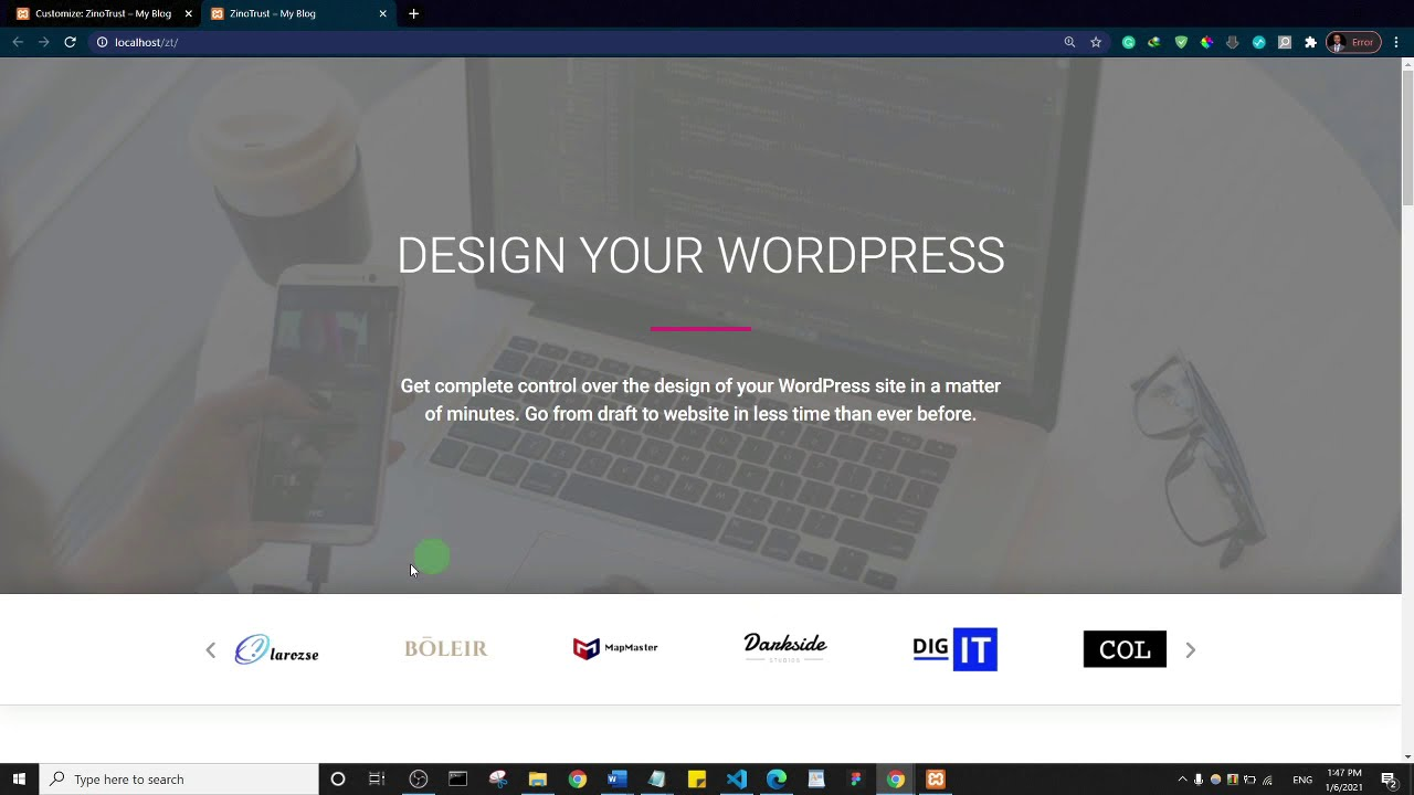 How To Hide Anything on Your Wordpress Website