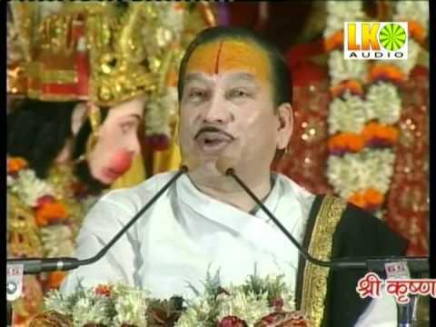 Ram Katha (Ramayan) By Shree Thakurji Part 1 of 11