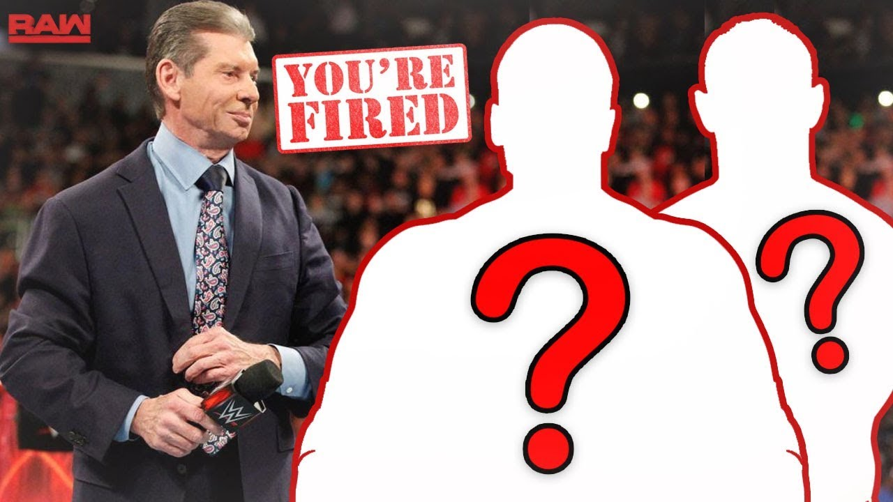 REAL LIFE FIGHT CAUSES WWE SUPERSTAR TO LOSE JOB AND POSITION (WWE RAW)