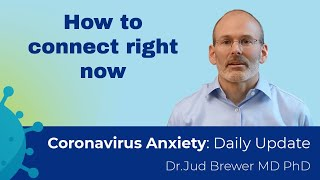 How To Avoid Anxiety When Using Social Media (Coronavirus Anxiety Daily Update 2)
