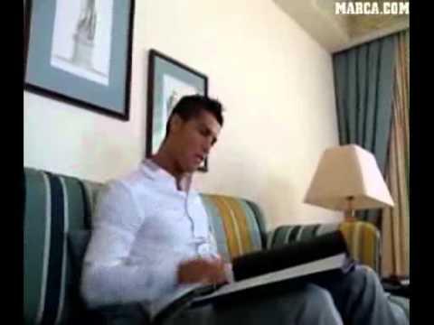 Cristiano Ronaldo - iBoys