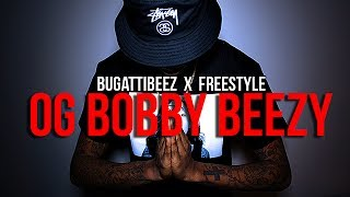 BEEZ - OG BOBBY JOHNSON