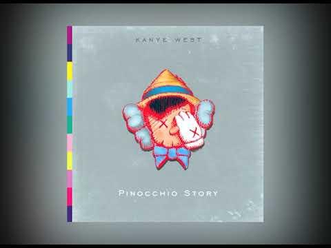 Kanye West - Pinocchio Story [2015 Hollywood Bowl] [HQ]