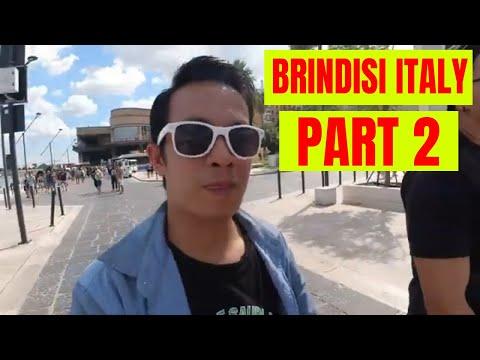 BRINDISI ITALY (Part 2)