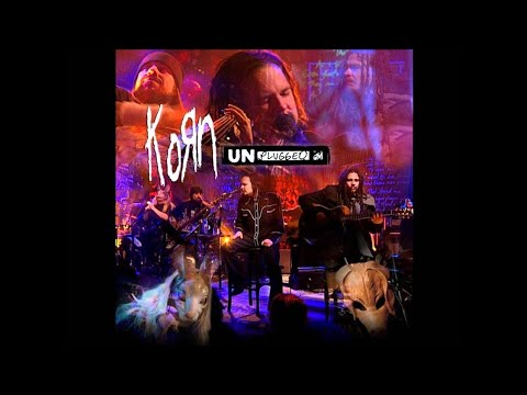 Korn Acoustic  Coming Undone