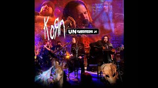 Korn Acoustic - Coming Undone