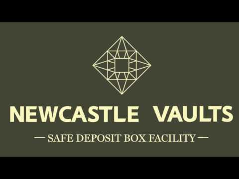 BBC Interview Newcastle Vaults Safe Deposit Boxes