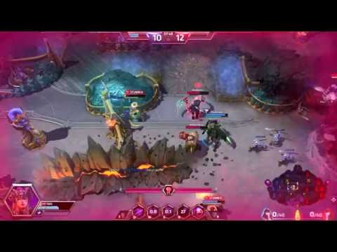 Heroes of the Storm - Daily Dose Episode 175: Bad Positioning 101