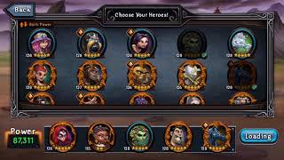 Dragon Soul [Best Heros] Updated + Grand Huntress