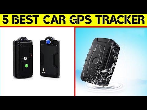 5 Best Car GPS Tracker | Best Product
