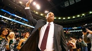 Repeat youtube video Emotional tribute to Doc Rivers in his first return to Boston - [HD]