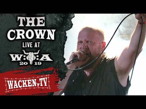 Live @ Wacken Open Air 2019