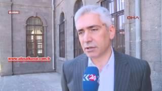 AKP Diyarbakır Milletvekili Galip Ensarioğlu: Bağımsızlığa Kürdistan halkı karar verir