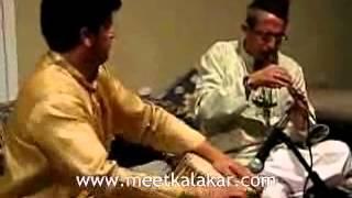 Tere sur aur mere geet played on Shehnai by Pt. Shailesh Bhagwat