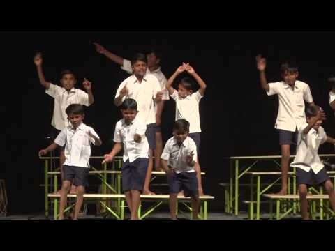 The Manganiyar Classroom - 17 Nov 2017