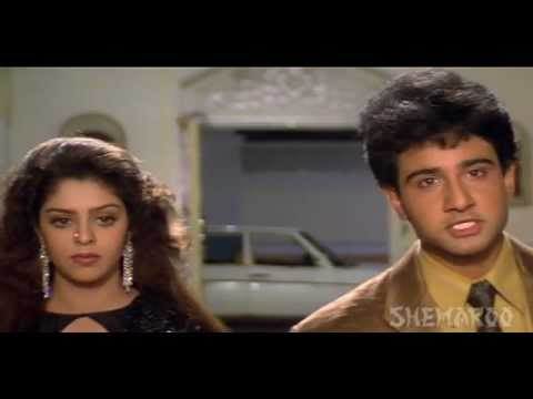 Bewaffa Se Waffa Part 15 Of 17 Vivek Mushran Juhi Chawla Superhit Bollywood Movies