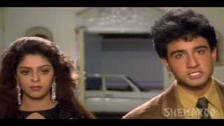 Bewaffa Se Waffa - Part 15 Of 17 - Vivek Mushran - Juhi Chawla - Superhit Bollywood Movies