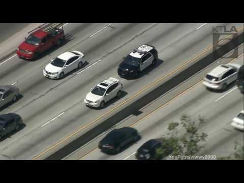 Los Angeles Police Chase (April 12, 2017).mp4