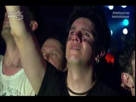 Mötley Crüe - Home Sweet Home - Rock In Rio 2015-09-19