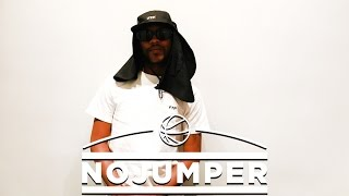 The Yung Gleesh Interview - No Jumper