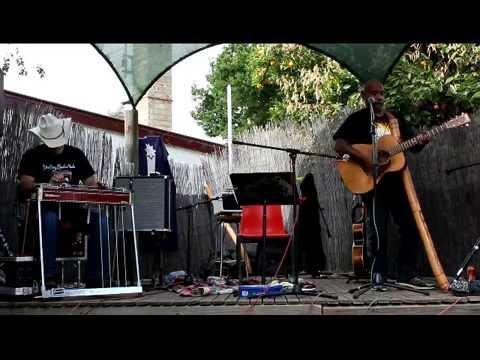 Nicky Moffatt - David Moore & Mick Ahearne